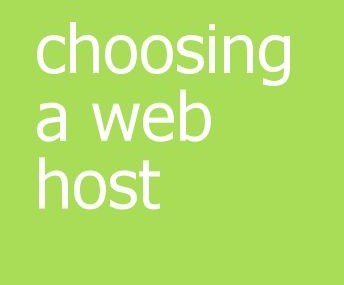 Choosing The Right Web Host For Your Business