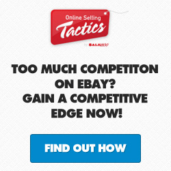 Learn Top eBay Selling Tactics and Strategies