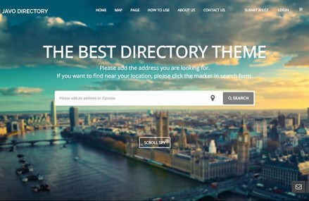 Absolute 10 Best WordPress Directory Themes