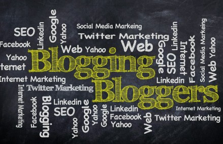 Blogging: Make Money Online by Being Creative