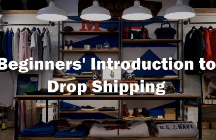 Beginners' Guide to Making Money Drop Shipping