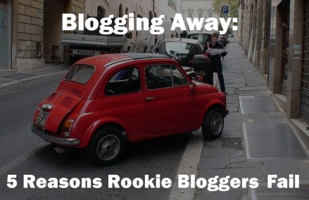 5 Main Reasons Some Bloggers Fail to Make Money