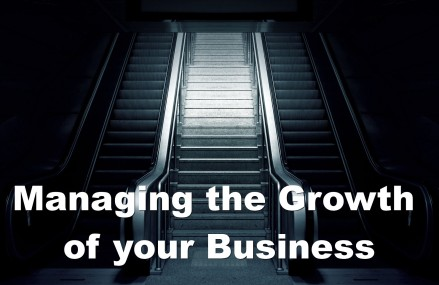How To Manage Growth in a Small Business