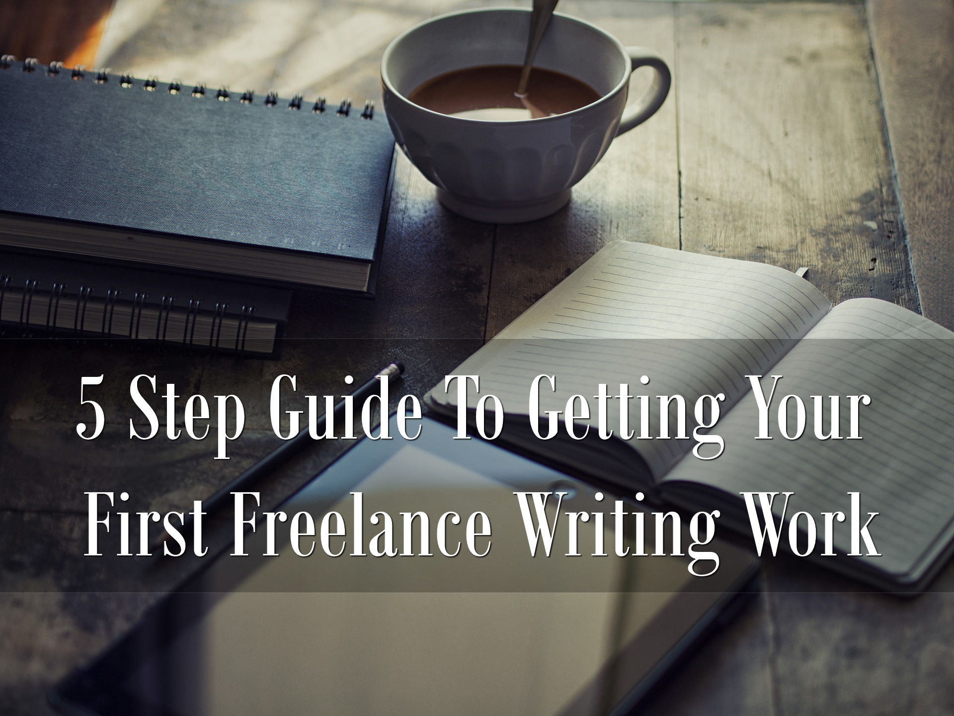 freelance writing work header