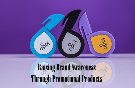Raising Brand Awareness Through Promotional Products