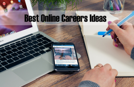 Best Online Careers Ideas