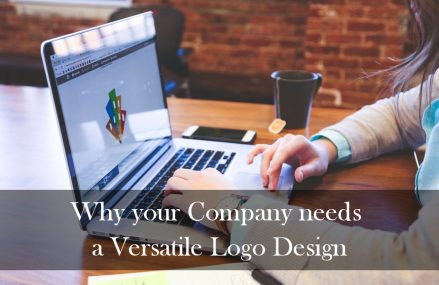 Why your Company Needs a Versatile Logo Design