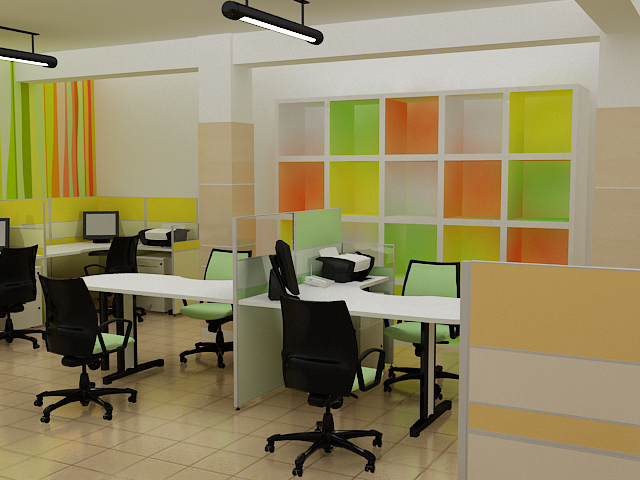 modern office designs