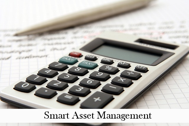 smart asset management for smbs